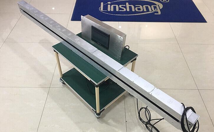 LS152 online light transmittance meter