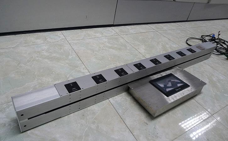 LS152 vacuum coating online transmission meter