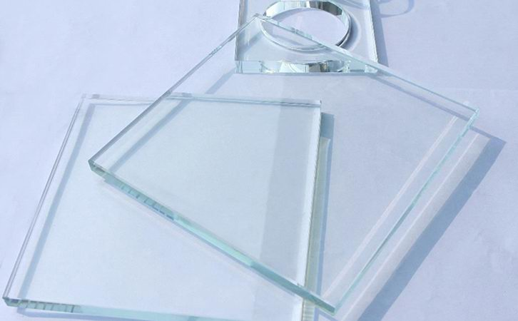 ultra clear glass
