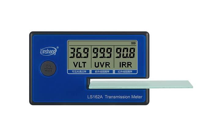 LS162A solar film transmission meter