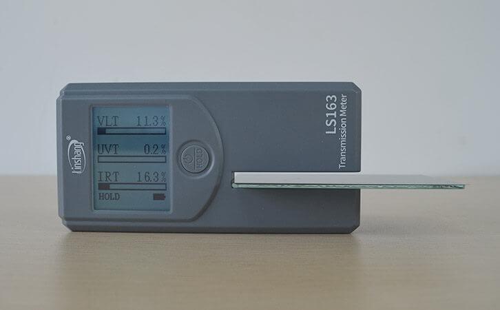 LS163  tint meter