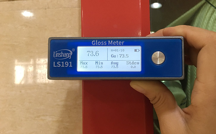 LS191 paint gloss meter
