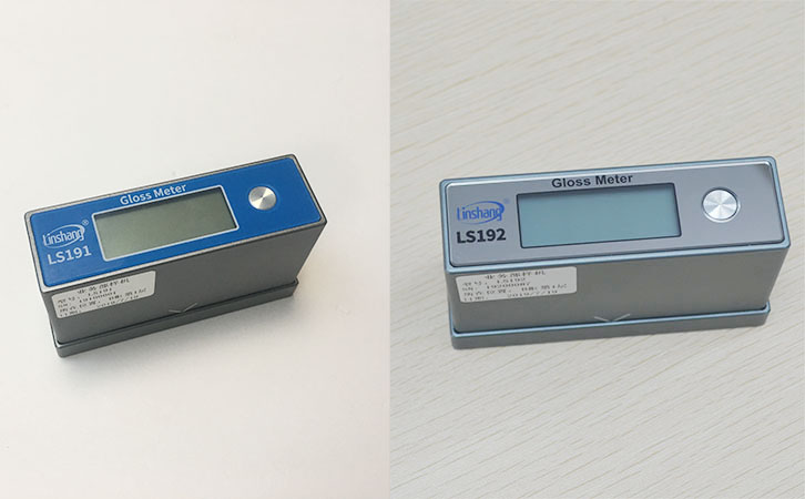 Linshang gloss meters