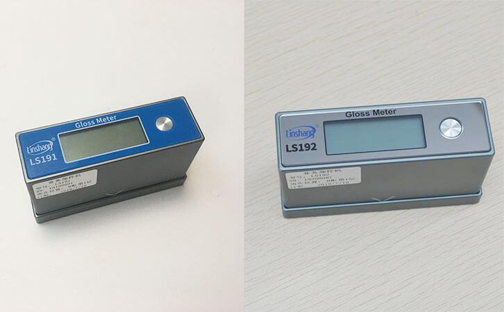 Linshang gloss meters