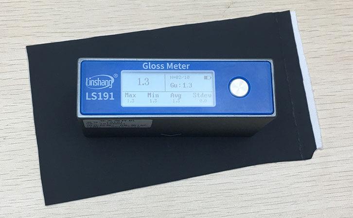 gloss tester
