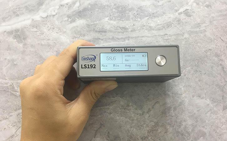 Floor Gloss Meter | Florr Glossiness Measurement
