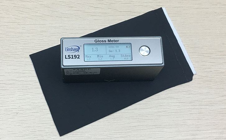 surface gloss meter