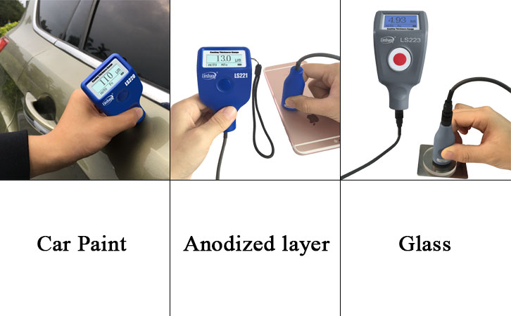 What is Paint Thickness Measuring Device?