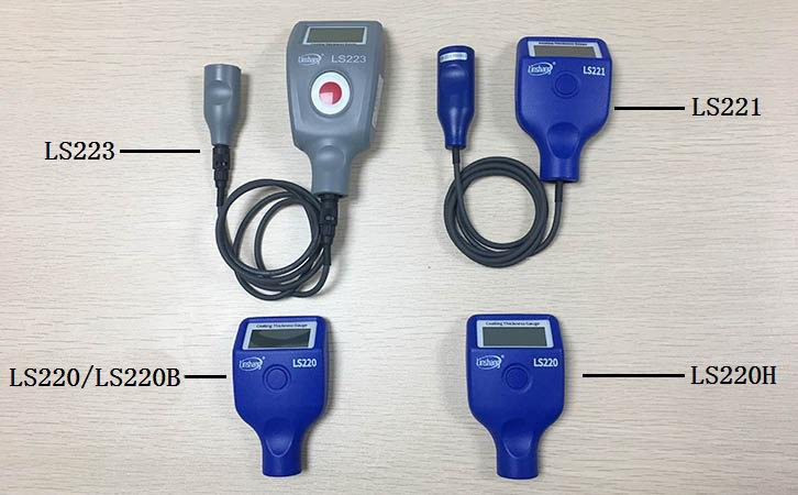 [Paint Thickness Tester] How to Determine Steel Paint Thickness?