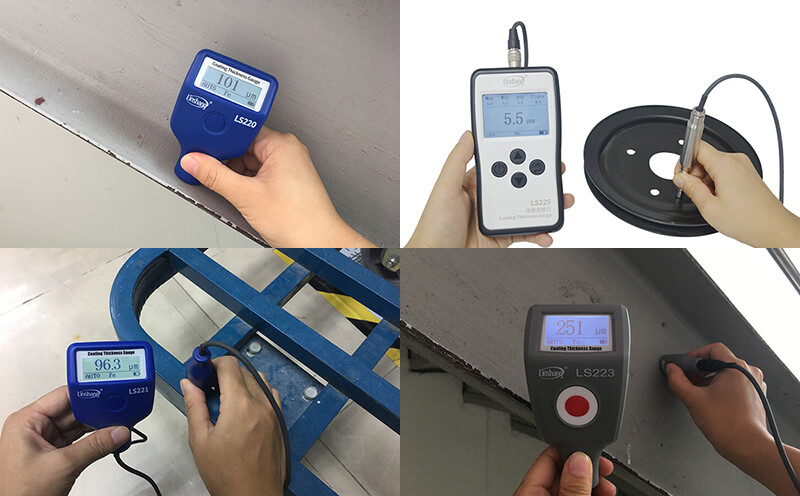 Commonly Used Electronic Thickness Gauge Supplier |Price |Classification