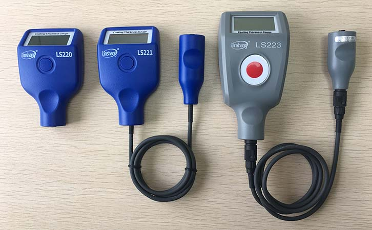 Why Do We Calibrate the Coating Thickness Gauge?