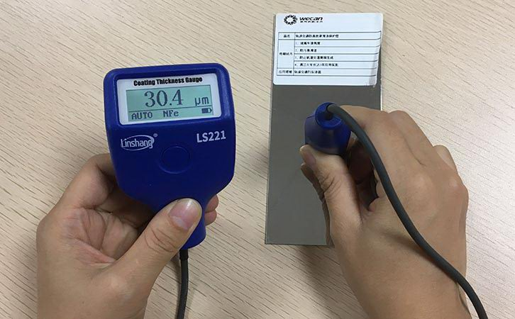 How to Choose a Film Thickness Gauge?
