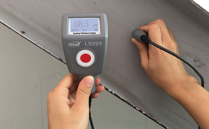 Digital Coating Thickness Gauge Price and its Characteristics