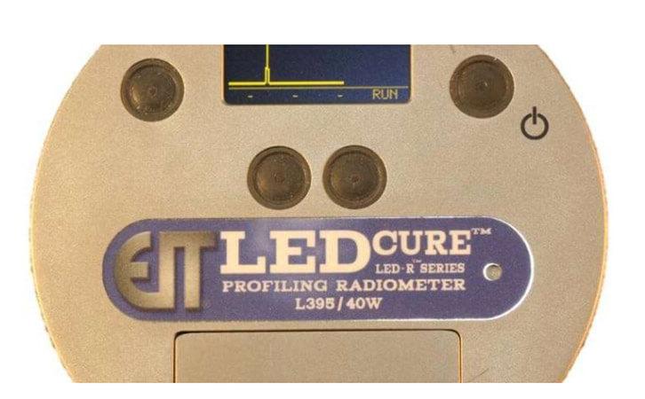 EIT LED cure