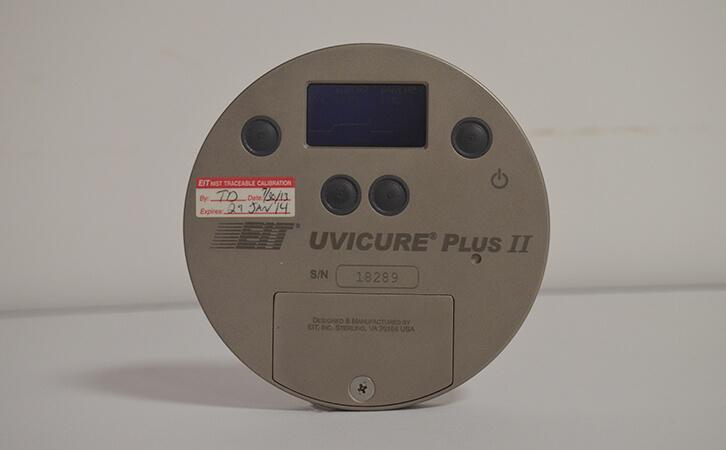 EIT UV power puck