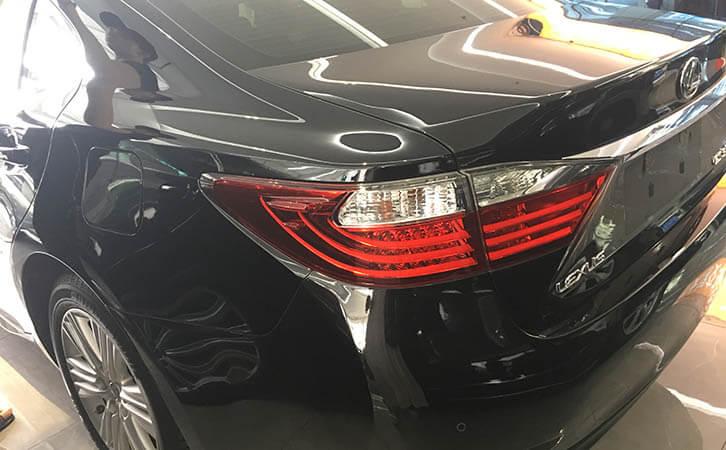 Lexus ES250