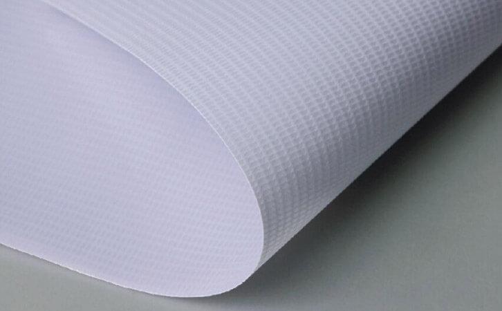 Lamp-box fabric