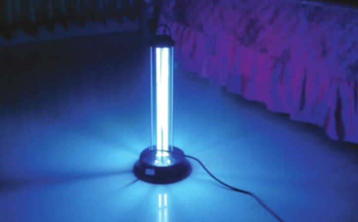 germicidal lamps
