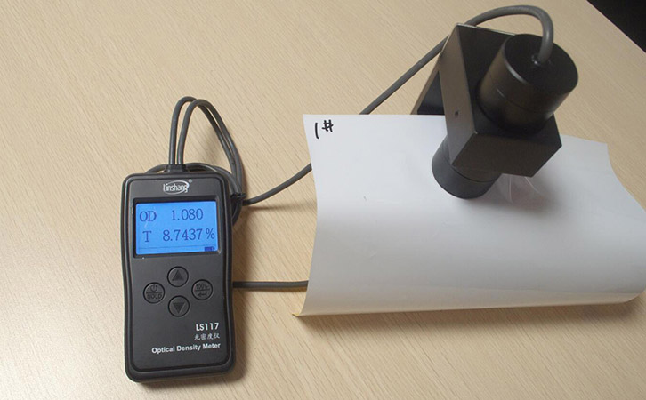 Polyimide Film Performance and Transmittance Measurement