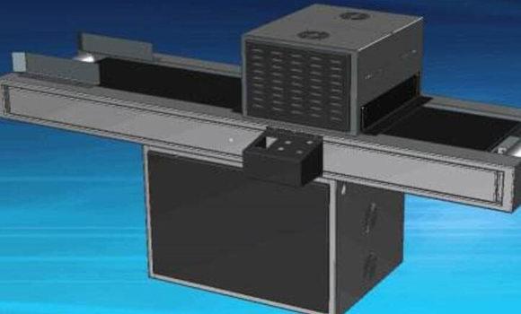 UV LED Energy Meter | UV LED Exposure Machine Introduction