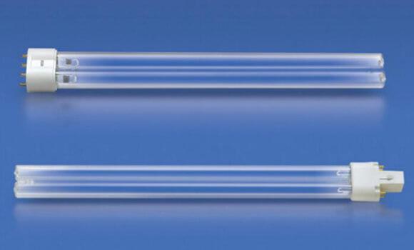 Germicidal Lamp Irradiation Intensity Measurement