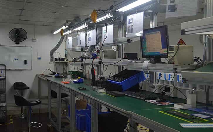 UV intensity meter manufacturer